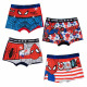 Spiderman Boxer-Shorts