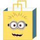 Minions shopping bag