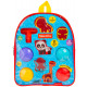 Filled backpack with clay Fisher Price
