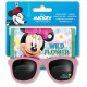 Minnie Mausgeldbörse + Sonnenbrille
