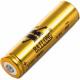 Bailong 18650 li-ion battery 4.2v