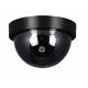 Dôme de caméra dôme de caméra factice dôme LED