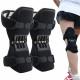 Ortesi stabilizzatrice per ginocchio con supporto