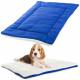 Sofá de alfombra de tela, cama para perros 50x35cm
