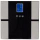 Pèse-personne analytique 180 kg verre lcd