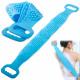 Masseur de brosse pour les pieds du corps arrière