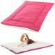 Canapé en tissu mat, lit pour chien 50x35cm