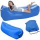 Air lounger lucht lounger sofa matras