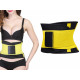 Ceinture de fitness en néoprène minceur corset cha