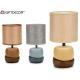 lamp ceram 2bloq, colors 3 times assorted