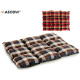 88x64 pet cushion colors 2 times assorted