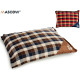 58x75 pet cushion colors 2 times assorted