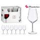 Allegra Weinglas 490ml