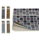 gresite adhesive panel 60x90cm 4 times assorted