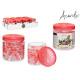 Lufterfrischerkugeln rote Früchte 150gr