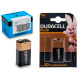 Duracell - bateria alkaliczna plus 9v blister 1