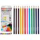 box 12 colored pencils