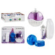 Lavendel-Badeerfrischungsset