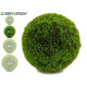 palla da siepe verde 22 cm