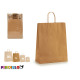 paper bag hawanna kraft smooth medium