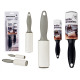 set of 2 rollers remover colors 2 vece