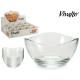 17cl wavy shape bowl
