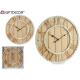 Corda di numeri di legno rustico del Movimento