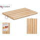 cutting board bambu 20x30x1 cm