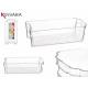 Organizer Fach transparent Kühlschrank 32x16