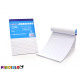 note notebook a5 strisce orizzontali