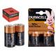 Duracell - bateria alkaliczna lr14 c blister 2