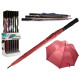umbrella assorted 4 dark colors