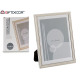 aluminum photo frame 15x20 mold thin relie