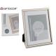 marco de fotos aluminio 20x25 mold ancha lisa