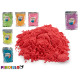 magic sand bag mold 1000gr assorted