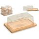 rectangular cheese 18x12x6 cm