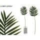 palm leaf 85 cm