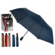 folding umbrella colors 4 times assorted dark