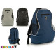 backpack round colors 3 times assorted dark