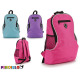 backpack round 3 pastel assorted colors
