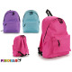 backpack 3 colors assorted cake