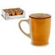 cup breakfast stoneware earth edge