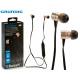 GRUNDIG - bluetooth headphones with micro