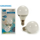 GRUNDIG - led bulb p45 e14 6w 470 lm 3000k gru