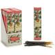 20 tropical incense sticks