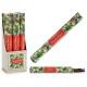 set of 6 packs 16 bars tropical incense