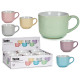 breakfast bowl 570ml baroque rel, colors 6 times