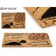Pizza-Fußmatte 40x60cm