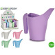 mini 12cl 5 colors plastic watering can