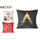 sheath Pillow Christmas assorted designs assorted